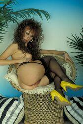 Nackt  Sarah-Jane Redmond Horror